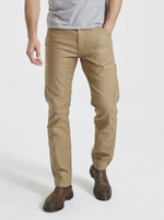 Levi's - Workwear 511 Utility Pants in Ermine Canvas