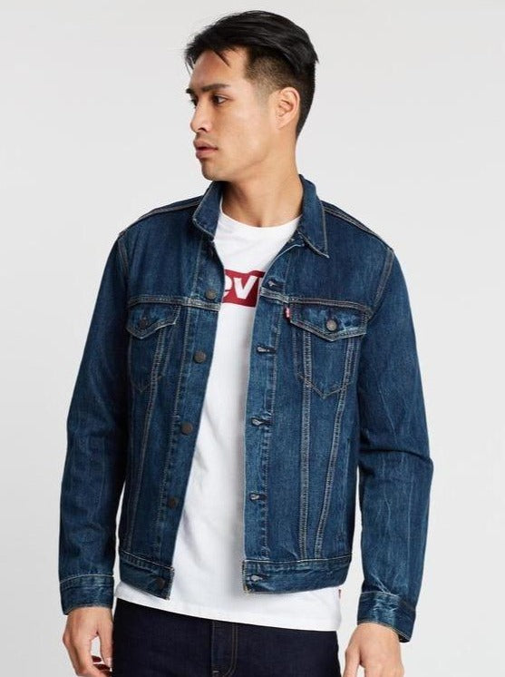 Levi's - The Trucker Jacket in Palmer