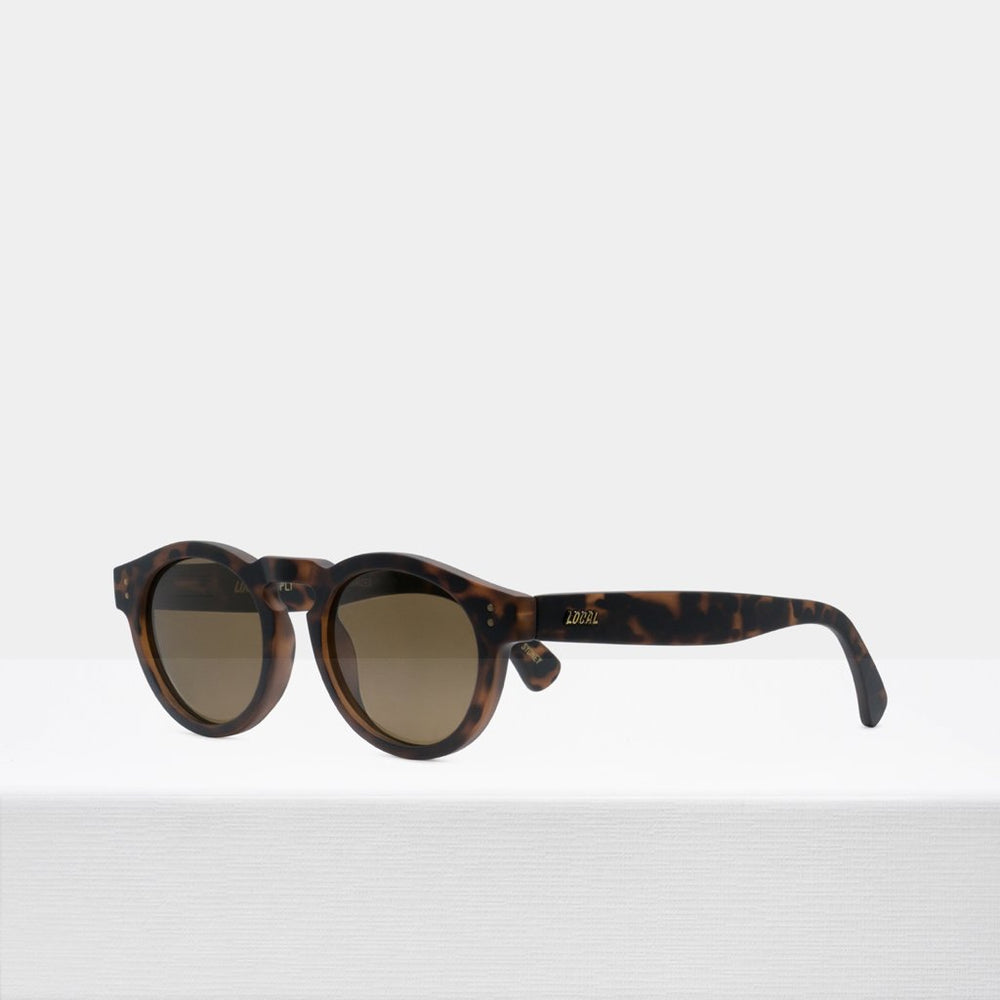 Local Supply - Freeway Sunglasses in TLM3