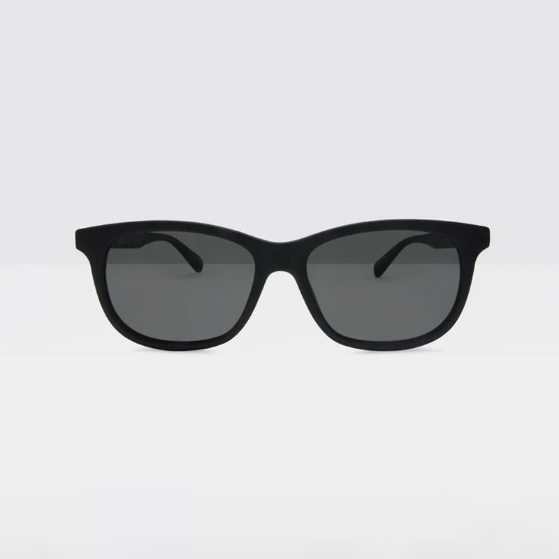 Local Supply - Port Sunglasses in BKM25