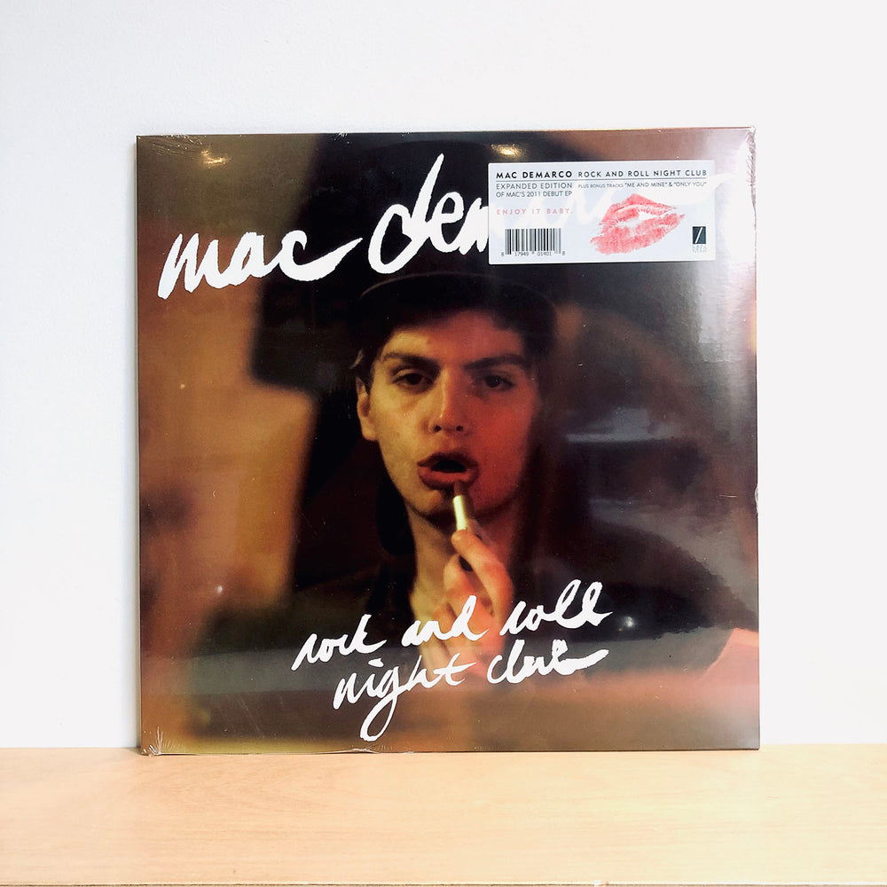 Mac Demarco - Rock And Roll Night Club. LP