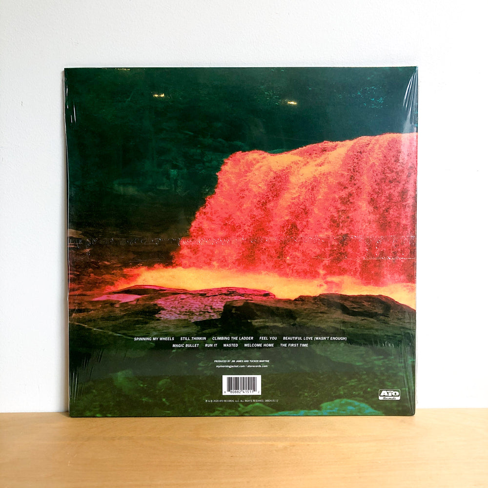 My Morning Jacket - The Waterfall II. LP