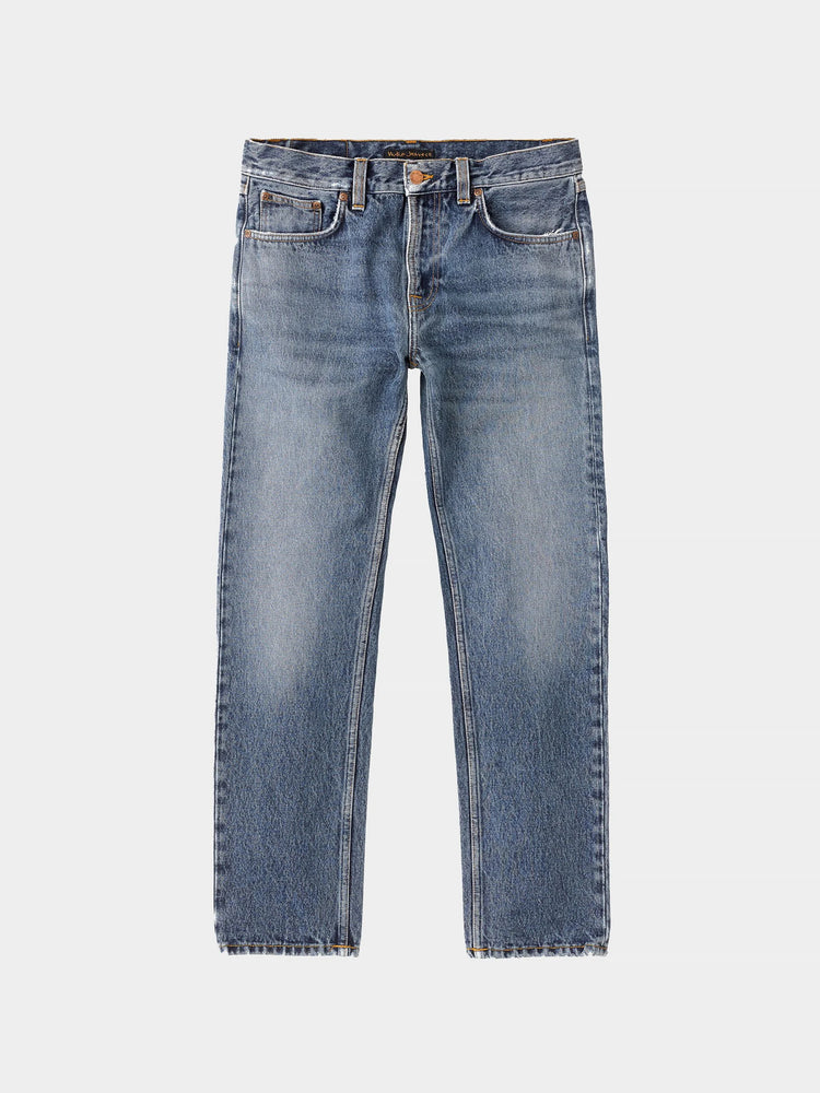 Nudie - Gritty Jackson Jeans - Pure Spring