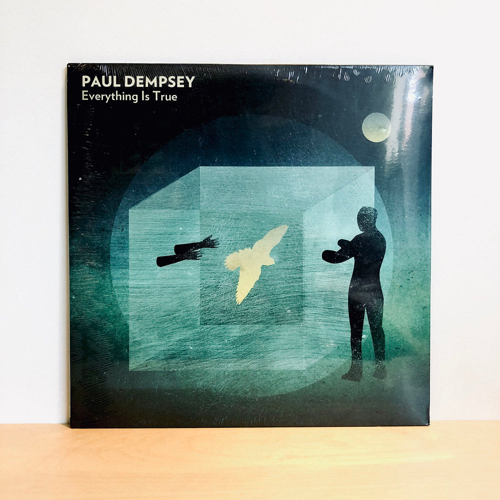 Paul Dempsey - Everything is True. 2LP [10th Anniversary Limited Edition]