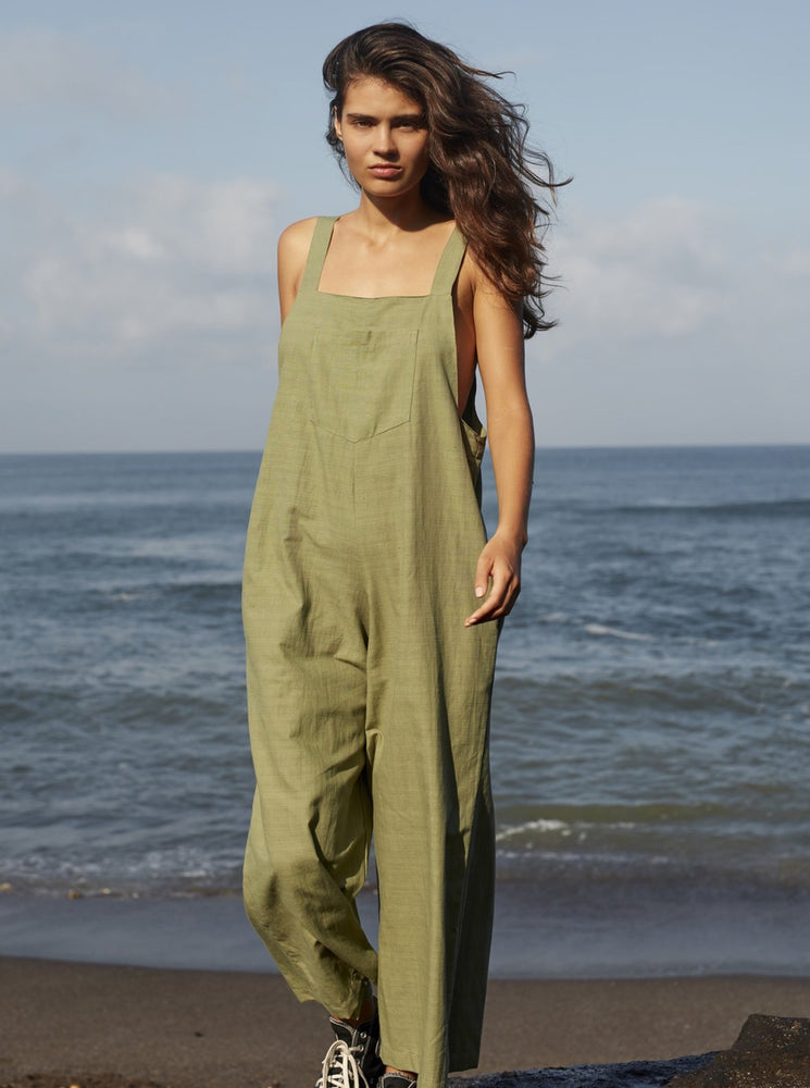Rue Stiic - Lyla Jumpsuit in Olive