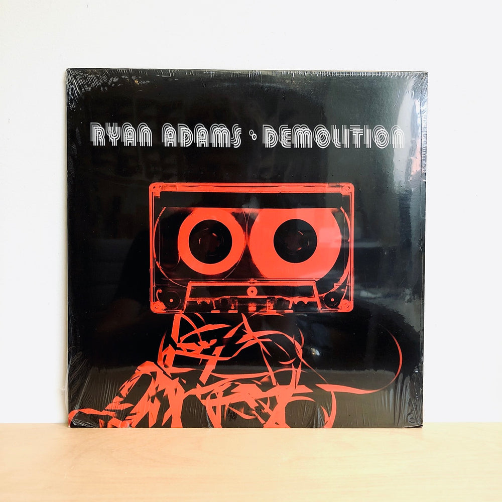 Ryan Adams - Demolition. LP