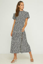 Rue Stiic - Nyla Maxi Dress in Musee Floral