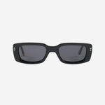 Sabre - Cuda Sunglasses in Black Gloss/Grey