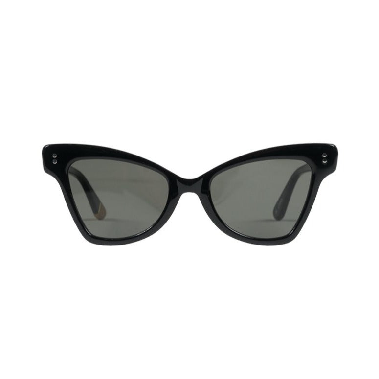 Sabre - Mustang Sunglasses in Black / Grey Zero