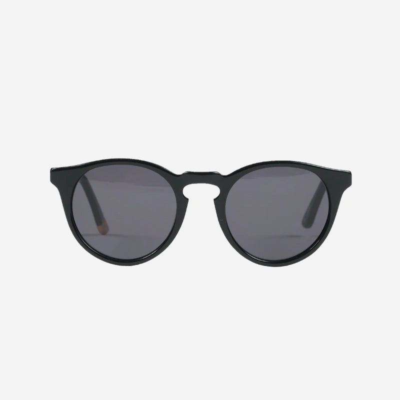 Sabre - Twist Sunglasses in Black