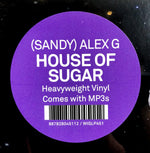 (Sandy) Alex G - House Of Sugar. LP