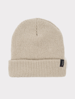 Brixton - Heist Beanie in Safari