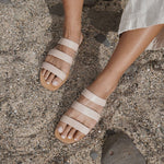St. Agni - Pippa Slide in Seashell