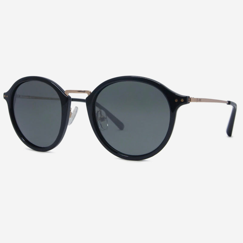 Local Supply - Stadium Sunglasses in Black