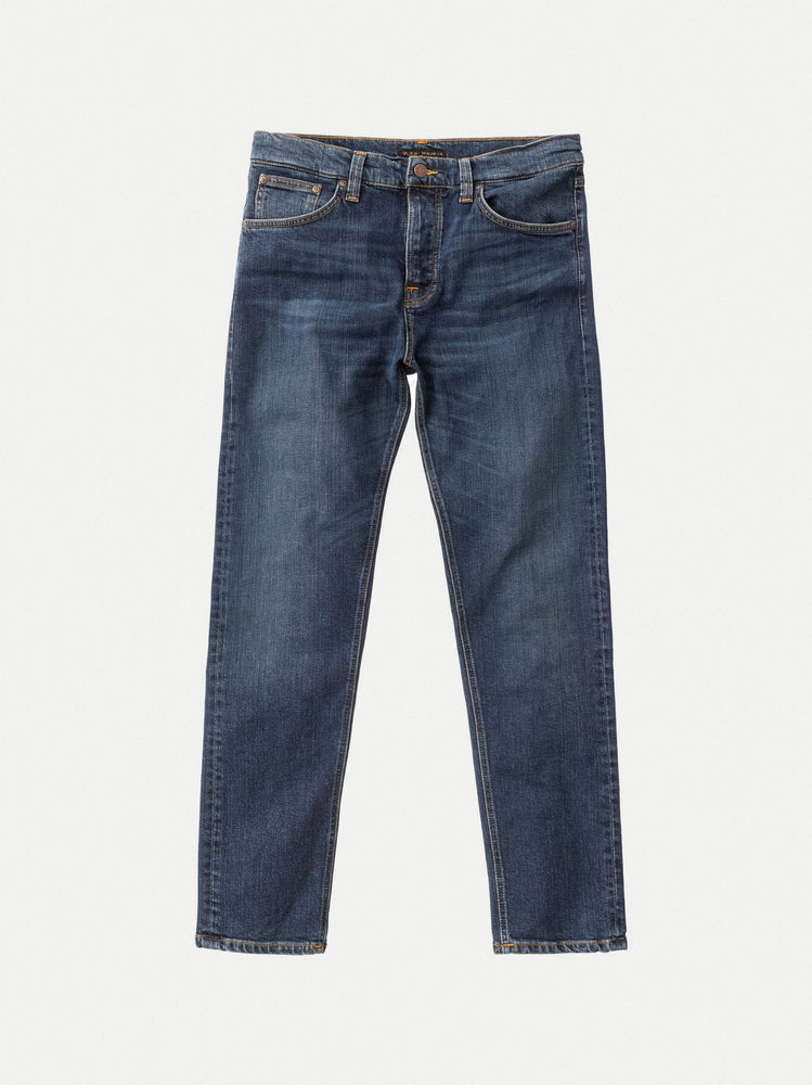 Nudie - Steady Eddie II Jeans Dark Classic