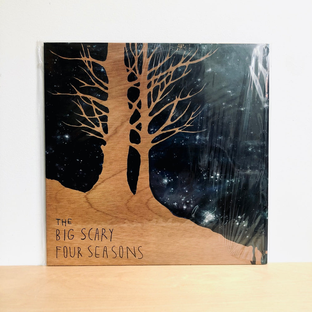 The Big Scary - Four Seasons LP