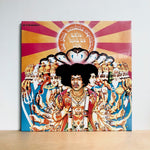 The Jimi Hendrix Experience - Axis: Bold As Love. LP