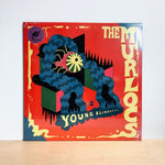 The Murlocs - Young Blindness. LP [Ltd Re-press]