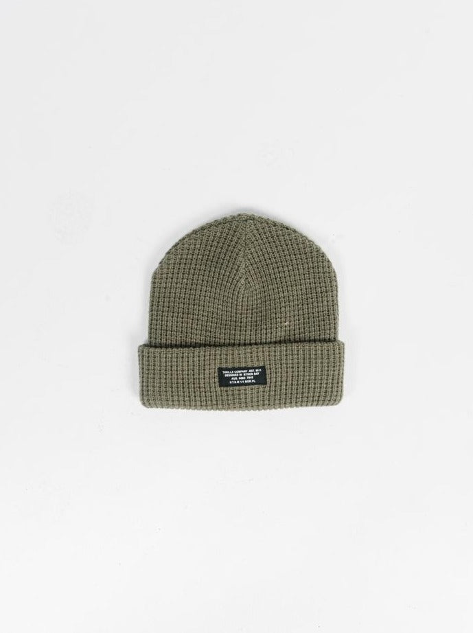 Thrills - OPS Beanie - Military