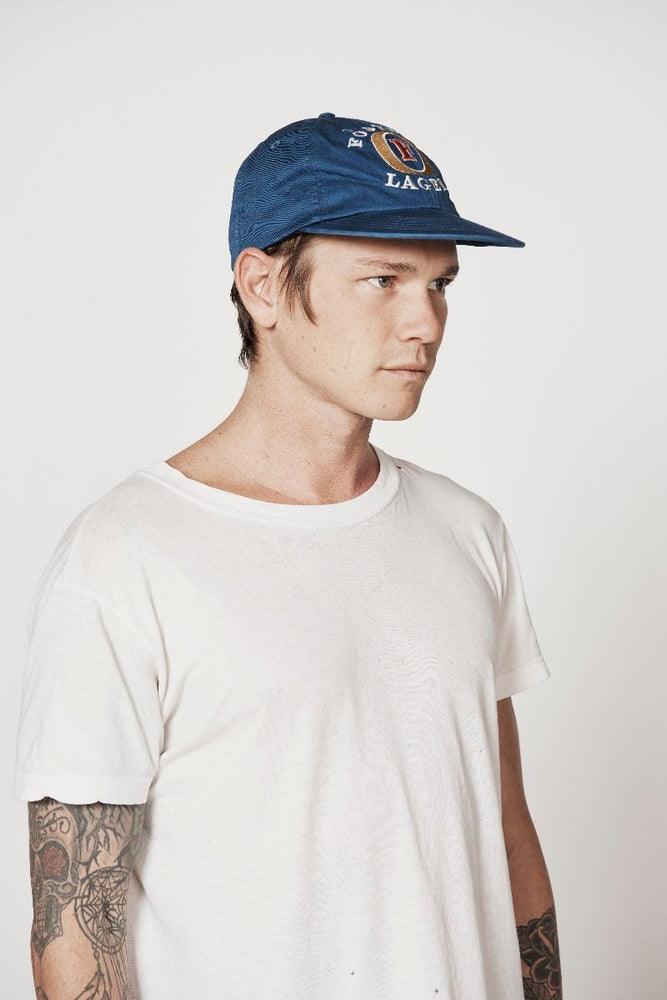 Rollas - Fosters Hat Trade Blue