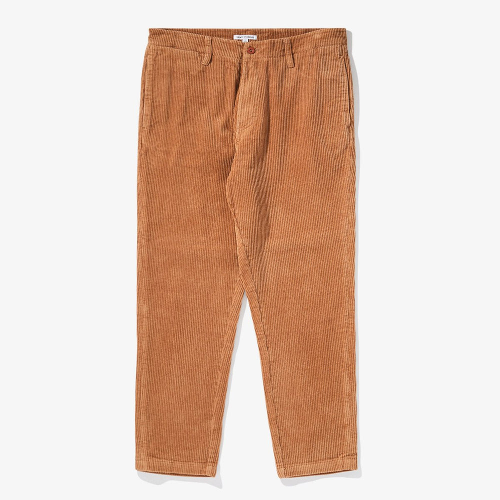 Banks Journal - Downtown Corduroy Pant in Carob