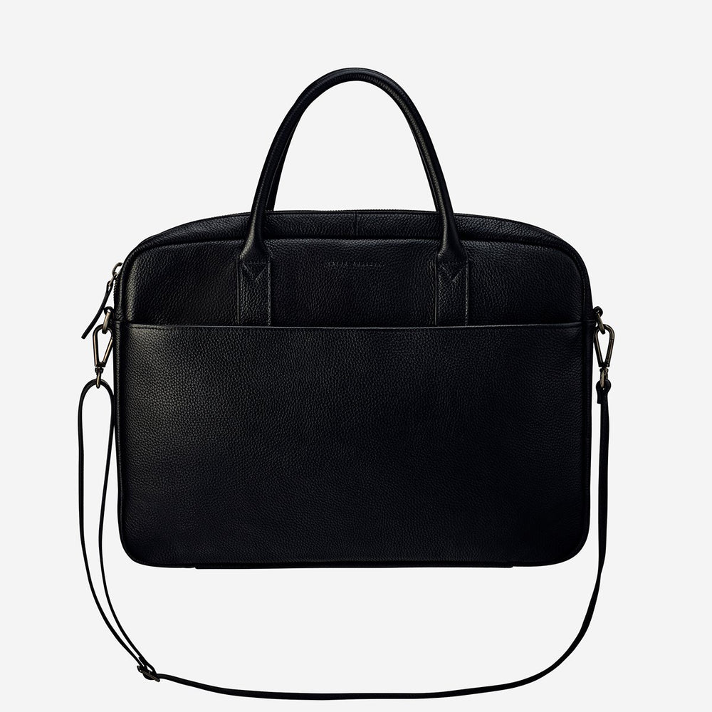 Status Anxiety - Risking All Bag in Black
