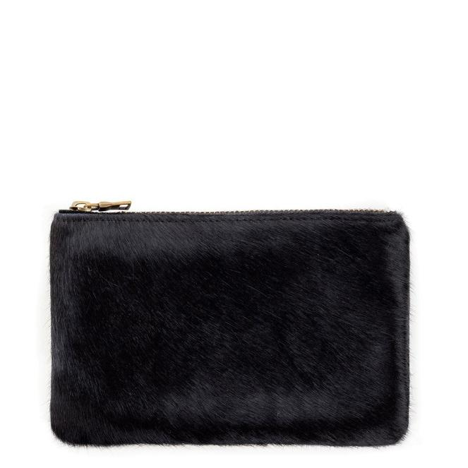 Status Anxiety - Maud Pouch in Black