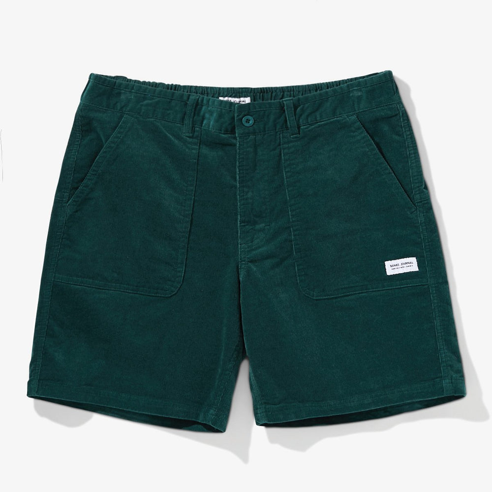 Banks Journal - Big Bear Walkshort in Seaweed