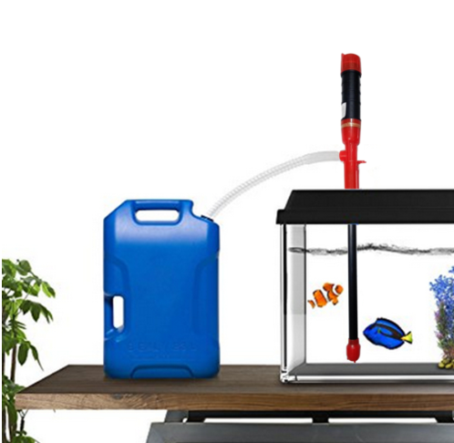 (BUY TWO FREE SHIPPING)-Electric Powered Liquid Transfer Siphon Pump