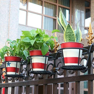 Hanging flower stand【Buy 4 Free Shipping !!!】