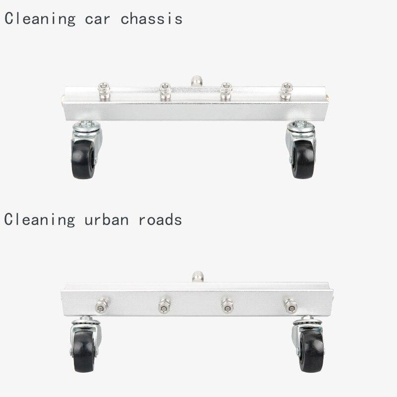 Havingfuns™ - Vehicle Undercarriage Cleaner【Free Shipping】