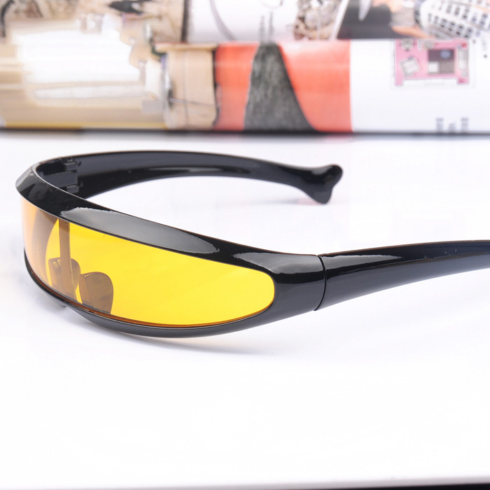 NIGHT CHARM - New photosensitive night vision glasses(Limited Stock At This Price.🔥)