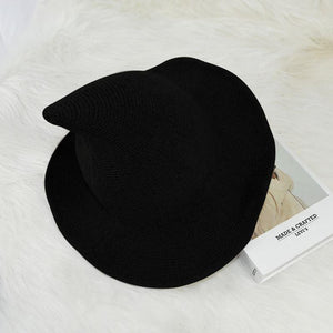Ethereally Wicked Hats Black The Modern Witches Hat