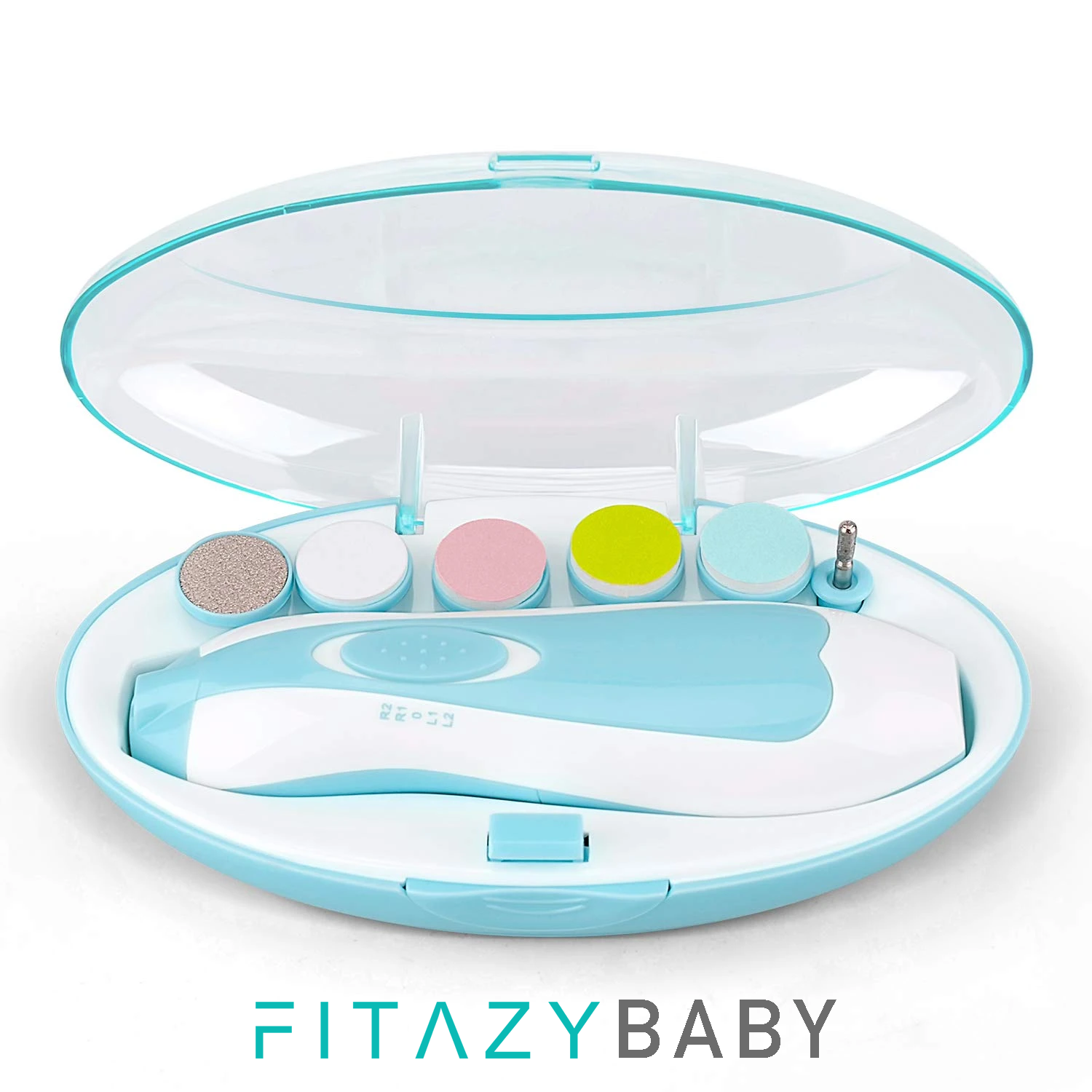 FitazyBaby Nail Trimmer