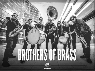 Brothers of Brass