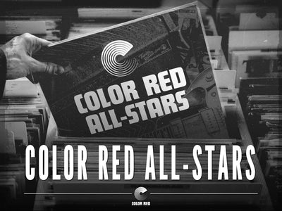 Color Red All-Stars