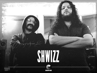 ShwizZ | Artists | Color Red