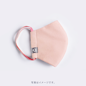 PLUS3MASK - PINK COLOR
