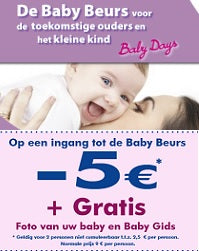 Baby Days Gent   Flanders Expo op 27 en 28 september 2014 - Belly Armor