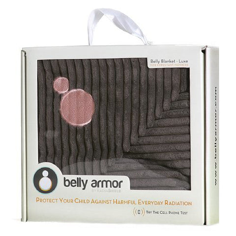 Belly Deken - Luxe Champagne - Belly Armor