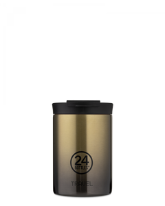 24 Bottles - Travel Tumbler 0,35 L - Skyglow