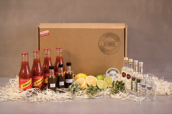 The Ultimate Bloody Mary box