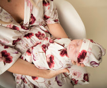 Load image into Gallery viewer, Cherry Blossom Maternity Set