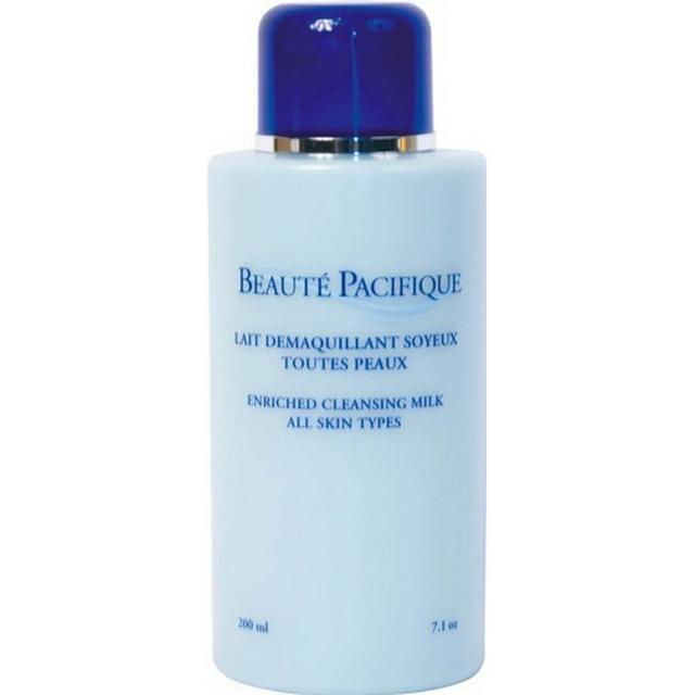 Beauté Pacifique Enriched Cleansing Milk All Skin Tybes 200ml