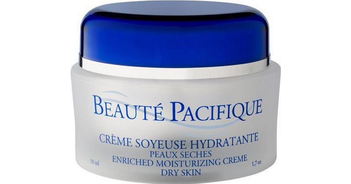 Beauté Pacifique Enriched Moisturizing Creme - All Skin Types 50ml