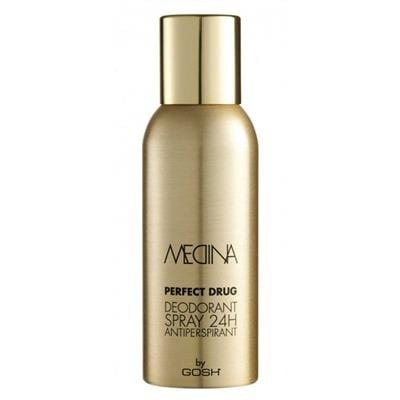 Medina Perfect Drug 150ml Deodorant Spray By Gosh