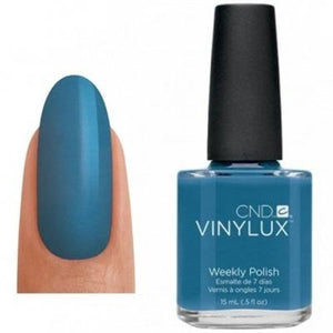 CND Vinylux 15ml Blue Repture #162