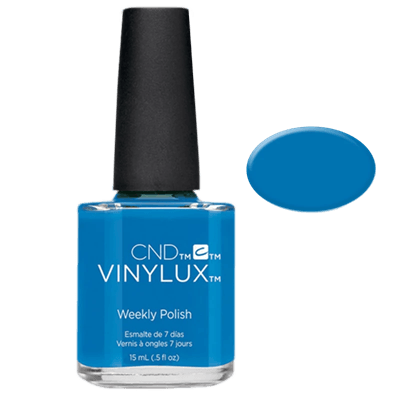 CND Vinylux 15ml Reflecting Pool #192