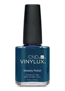 CND Vinylux 15ml Peacock Plume #199
