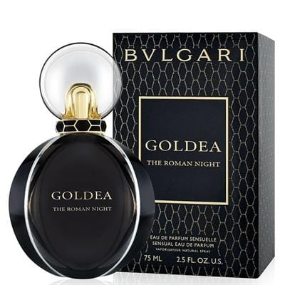 Bvlgari Goldea The Roman Night 75ml EDP